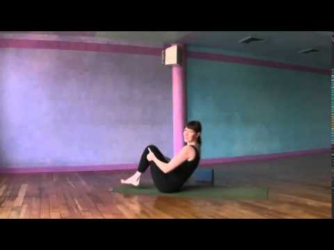 Yoga to reduce weight