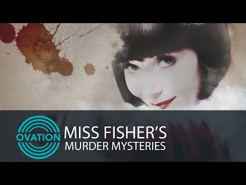 Author Kerry Greenwood Dishes on Miss Fisher