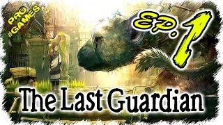 Друзья смотрите все полное прохождение The Last Guardian здесь на канале PRO #GAMES Это замечательная эксклюзивная игра для PS4 под русским названием Последн...