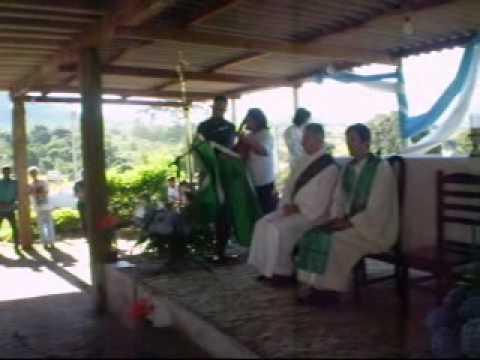 1ª Missa Sertaneja em honra a Nossa Senhora do Patrocinio