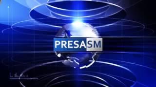 Știri presasm.ro 26.10.2016