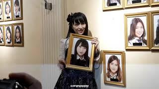 Video Pelepasan kabesha Sayaya JKT48/AKB48 @ JKT48 Theater MP3, 3GP, MP4, WEBM, AVI, FLV Oktober 2018