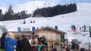 Lenk im Simmental Switzerland  city pictures gallery : Iglu Bar, Metsch, Lenk im Simmental, Switzerland