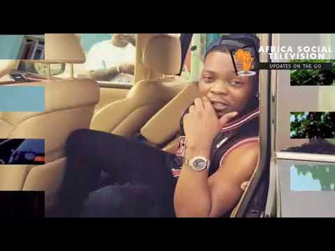 OLAMIDE NEW HOUSE AND CARS..............