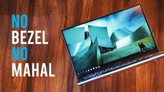Full Bezelless Anti Mahal! - Asus VivoBook S13 S330UA