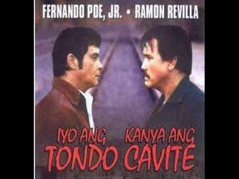 Video Pinoy Action Movies IYO ANG TONDO KANYA ANG CAVITE FPJ full movie download in MP3, 3GP, MP4, WEBM, AVI, FLV January 2017