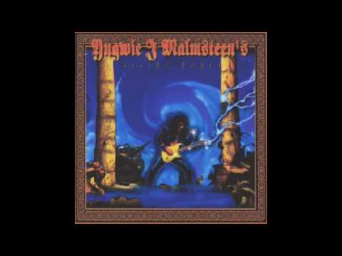 Tekst piosenki Yngwie Malmsteen - Child In Time po polsku