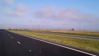 Harrismith South Africa  city pictures gallery : Beautiful road from Harrismith to Johannesberg of South Africa Nov.30,2013
