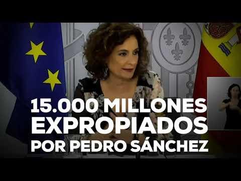 No es justo que Sánchez confisque los ahorros de los ayuntamientos con la complicidad de Armengol