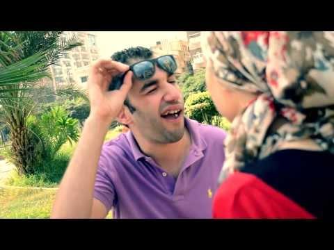 The 3 Wise Monkeys - Ibrahim & Yousra's Wedding Clip 2013 (видео)