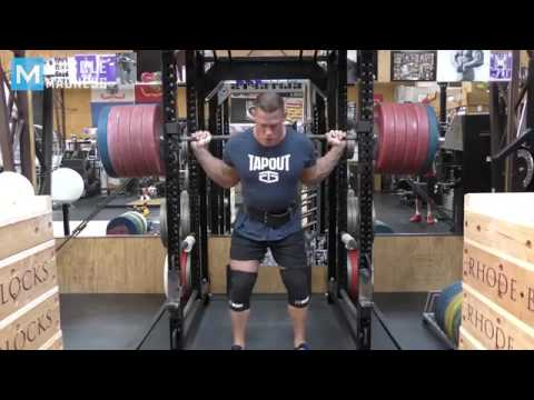 OMG John Cena Accept The Challenge And Carry 350 Pounds . Must See This Video