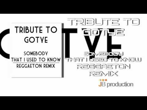 Latin Band – Somebody That I Used To Know (Reggaeton Remix) [Tribute To Gotye]