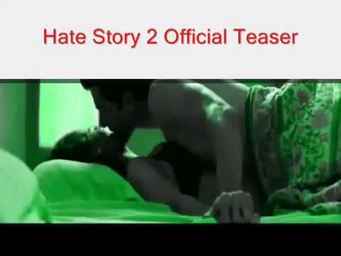 HATE STORY 2 EXCLUSIVE Official Trailer Teaser Dramatic Erotic New Latest trailer teaser 2014