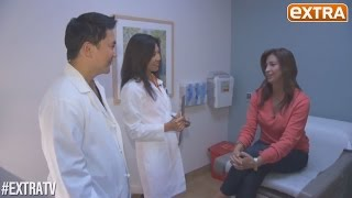 Dr. Kao on Extra TV (A Woman's Journey to Being Breast Cancer Free)