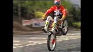 9. Jason Finn Trials