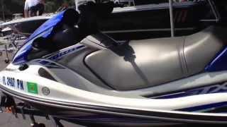 7. 2012 Kawasaki Stx15f