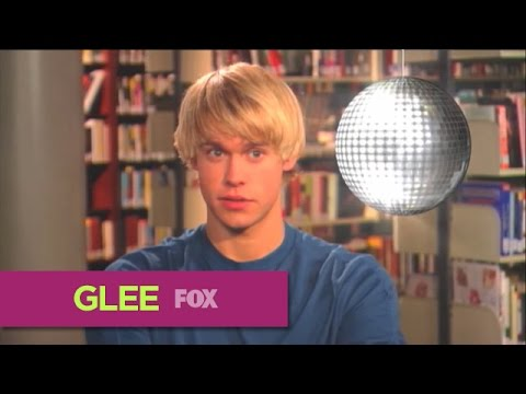 GLEE | 10 Things You Didn't Know About Chord Overstreet