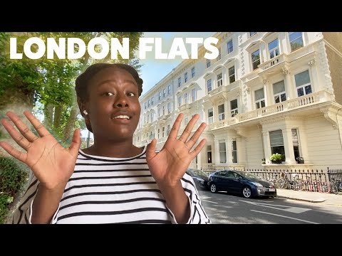 What Apartments Look Like Around The World • London