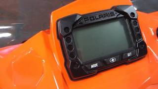 3. 2017 Polaris 600 Switchback Pro-S US814