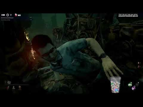 Dead By Daylight RANK 1 SURVIVOR! (DWIGHT) - THE GOD DWIGHT IS BACK! (3VS1)