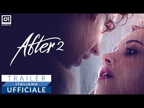 Preview Trailer After 2, trailer italiano del film con Josephine Langford e Hero Fiennes Tiffin