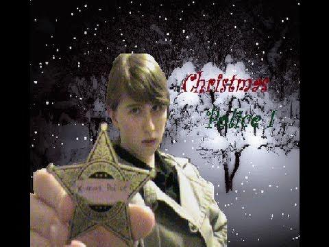 Christmas Police 2