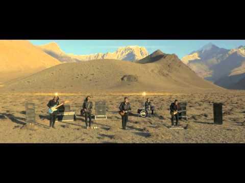 Timro Yaad - The Edge Band (Official) 2016 (видео)