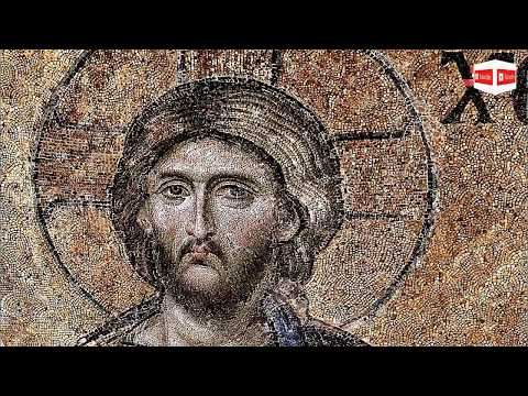 The 6 Earliest Surviving Images  Of Jesus