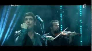"FELOCHE - ""Silbo"" - Live Ce soir (ou jamais!)"
