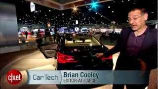 Car Tech - Acura RLX