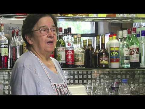 La Regina del Bar Mario