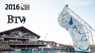 Psicobloc Masters 2016 - Replay by Bouldering TV