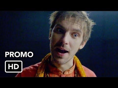 "Legion 3x04 Promo ""Chapter 23"" (HD) Season 3 Episode 4 Promo"