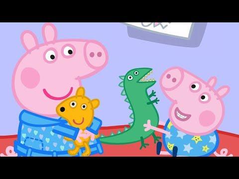 Peppa Pig English Episodes    Mummy Pig the Snow Woman  Peppa Pig Christmas