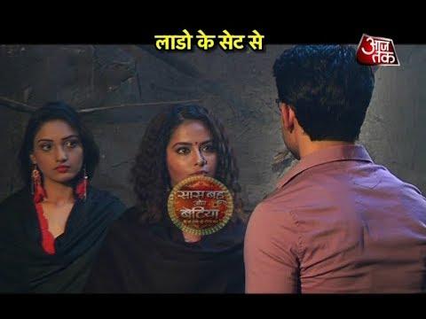 Laado: Anushka's SEVERE PUNISHMENT For Rantej!