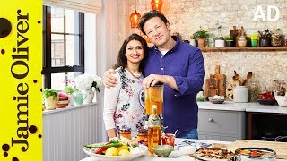 How to Make Curry Paste | Jamie Oliver & Anjali Pathak | AD by Jamie Oliver