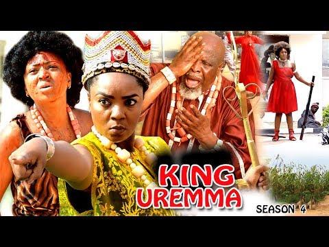 King Urema Season 4 - Chioma Chukwuka Regina Daniels 2017 Latest Nigerian Movies