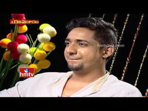 Singer Aditya Iyengar Exclusive Songs | Special Interview | Yuvaragam