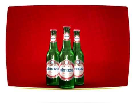 Almaza Beer TVC