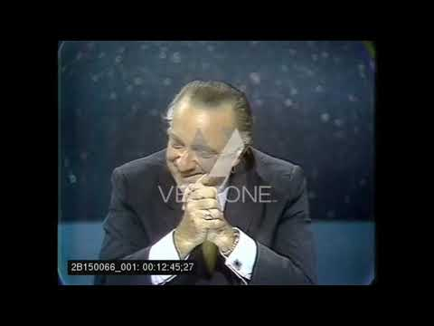 CBS NEWS SPECIAL REPORT - Apollo 11 Mission Wrap Up