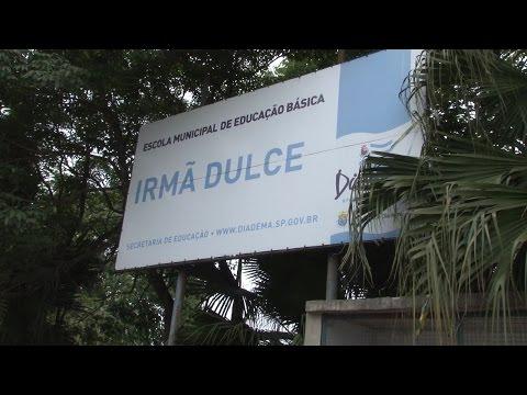 Pais continuam a pedir melhorias em escola de Diadema; veja vídeo