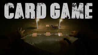 Video CARD GAME | Berkomunikasi Dengan Penunggu Pendopo Tua MP3, 3GP, MP4, WEBM, AVI, FLV Juli 2017