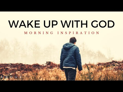 Get Up and Go Try: Christian Inspiration
