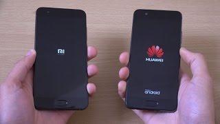Video Xiaomi mi6 vs Huawei P10 - Speed Test! MP3, 3GP, MP4, WEBM, AVI, FLV Mei 2019
