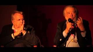 Ischia Film Festival 2014 - Antonio e Pupi Avati