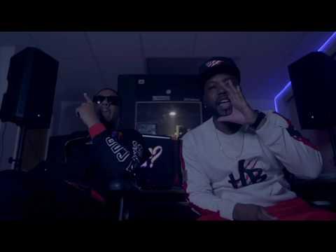 Nino Man x Vado - Harlem Nights (Video) (Dir. by @BenjiFilmz)