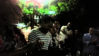 TeddyAfro (Dallas:Ibex Ethiopian Cuisine&Bar)