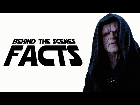 15 Behind the Scenes Facts about Return of the Jedi