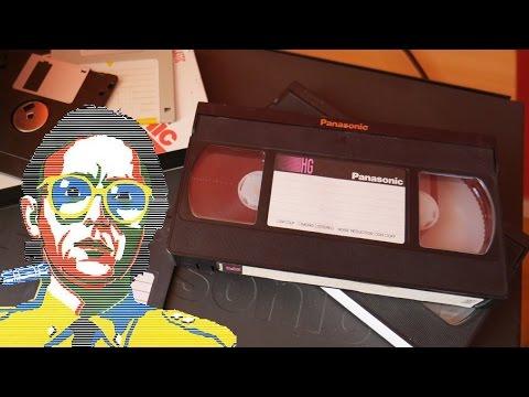 The Floppotron: Video Killed the Radio Star