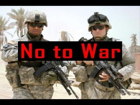 Why I Don't Support the Troops